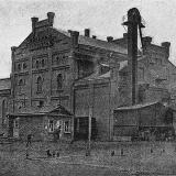 Ставропольская улица - от Переправной до Челюскина