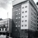 Кирова улица - перекресток с Орджоникидзе
