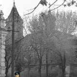 Краснодар. Ильинская церковь, 60-е годы