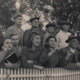 Краснодар. Ипподром, 13.09.1948