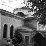 Краснодар. Храм во имя иконы Божией Матери «Всех скорбящих Радость»