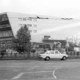 "Краснодар. Кинотеатр ""Аврора"", 1980-годы"