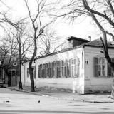 Краснодар. Кирова, 7 / Мира, 18. 10 февраля 1983 года