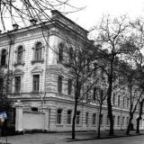 Краснодар. Клинический родильный дом № 4 Крайздравотдела