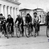"Краснодар. Клуб МЖК ""Труд"" 1961-62гг."