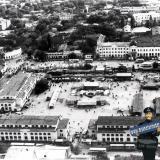 Краснодар. Кооперативный рынок. 1978 год