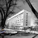 Краснодар. Краевая больница им. проф. С.В. Очаповского, 1974 год