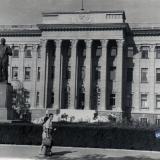 Краснодар. Крайком КПСС, 1964 год