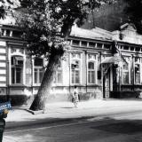 Красноармейская улица - от Советской до Комсомольской