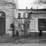 Красноармейская улица - от Гимназической до Гоголя