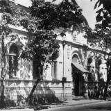Краснодар. Краснодарская детская художественная школа, 1970 год