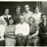 Краснодар. Краснодарский крайком ВЛКСМ, конец 1930-х