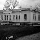 Краснодар. КСХПВ. Павильон совхозов краевого управления, 1956 год