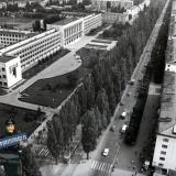 Краснодар, Кубанский Государственный университет, 1978 год