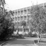 Краснодар. Кубанский государственный университет.