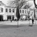 """Краснодар. Магазин """"Игрушки"""", 1987 год"""