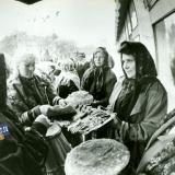 Краснодар. Масленица. 1994 год.