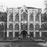 Седина улица - перекресток с Пушкина