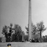 """Краснодар. Мемориальный комплекс """"Рубеж освобождения"""""""