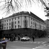 Краснодар. На перекрестке Красной и Ленина, 1982 год