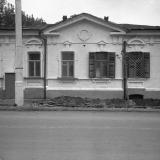 Краснодар. На перекрёстке улиц Октябрьской и Карасунской.