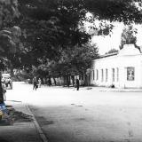 Краснодар. На перекрёстке улиц Шаумяна и Орджоникидзе