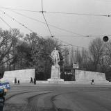 Краснодар. На перекрёстке улиц Захарова и Тельмана