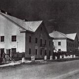 Краснодар. Шоссе нефтяников, 1951 год