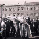 Краснодар. На ул. Северной, сентябрь 1942 года