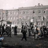 Кирова улица - перекресток с Северной