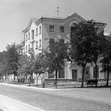Ставропольская улица - от Шевченко до Маяковского
