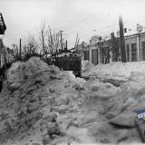 Коммунаров улица - от Карасунской до Чапаева