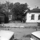 Краснодар. На улице Октябрьской. №№ 85 и 87