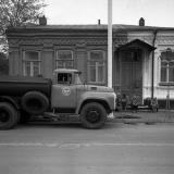Краснодар. На улице Октябрьской