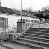 Краснодар. На улице Тельмана. № 1. 12.02.1983 г.