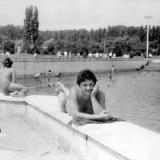 Река Кубань - Затон (парк им. 30-летия Победы)