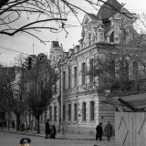 Краснодар. На улице Ворошилова, ноябрь 1964 года
