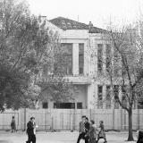Красная улица - от Мира до Орджоникидзе