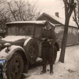 Краснодар. Оккупация, зима 1942-43 года