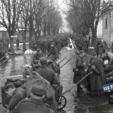 Краснодар. Оккупация. Сборы. Осень/зима 1942/1943 года