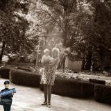 Краснодар. Парк им. М. Горького, 5 июля 1970 года