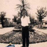Краснодар. Парк им. М.Горького, конец 1930-х