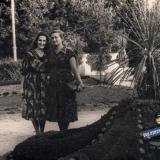 Краснодар. Парк им. М. Горького, около 1960 года