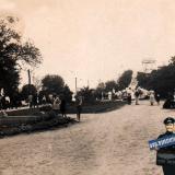 Краснодар. Парк культуры и отдыха им. М. Горького, 13.05.1938 года