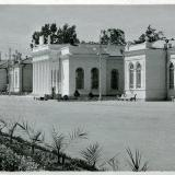 Краснодар. №12. Павильон на с/х выставке, 1956 год