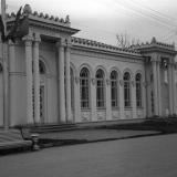 Краснодар. КСХПВ. Павильон Выселковского и Кореновского районов, 1956 год