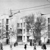 Краснодар. Перекрёсток улиц Красной и Пашковской