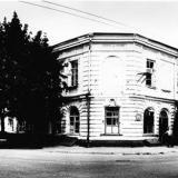 Краснодар. Перекрёсток улиц Шаумяна и Мира
