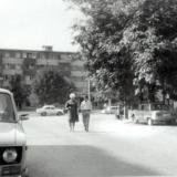 Краснодар. Помогите определить место, август 1987 года