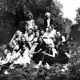 Краснодар. На правом берегу р. Кубань, между улицами Буденного и Горького. Июнь 1958 г.